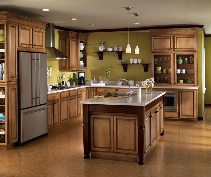 Aristokraft Cabinetry: Aristokraft Cabinets NJ Kitchen Cabinets